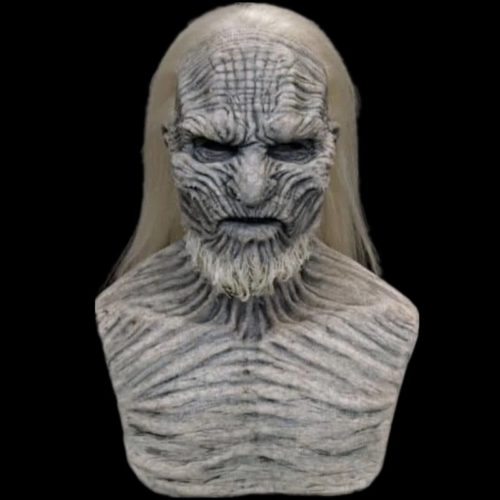 White Walker Costume Halloween Party Costume