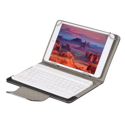 Wireless Keyboard Folio for Tablet