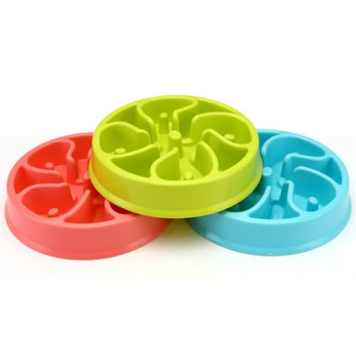 Maze Dog Bowl Slow Feeder