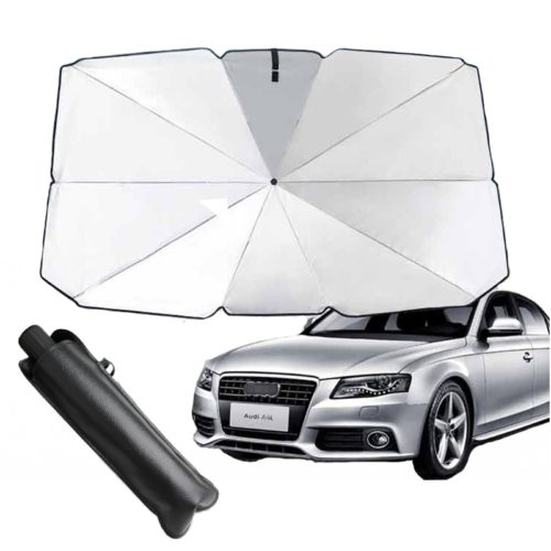 Windshield Sunshade Car Foldable Umbrella