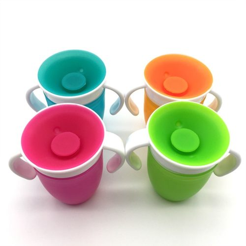 360 Sippy Cup Leakproof Cup