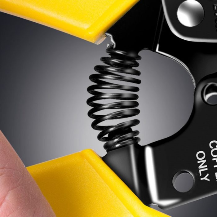 Wire Crimping Tool DIY Hand Tool