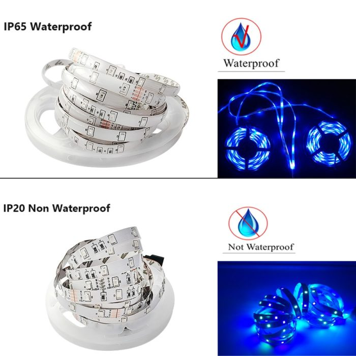 Bluetooth LED Light Strip