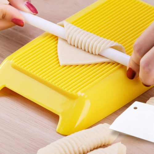 Pasta Board Manual Kitchen Tool