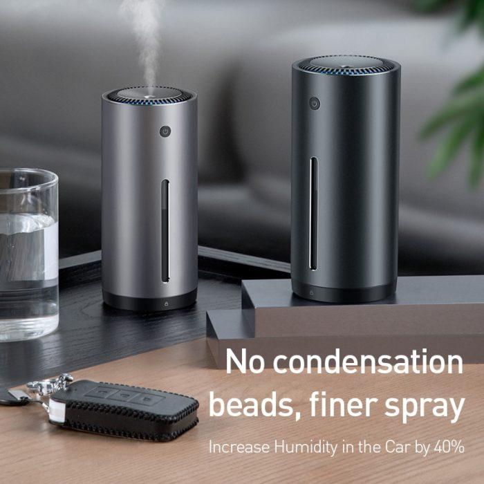 Portable Diffuser Oil Humidifier