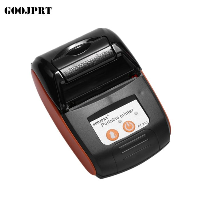 Thermal Printer Wireless Device