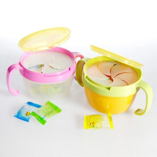 Snack Cup 360 Spill-proof Cup