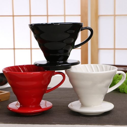 Coffee Dripper Pour Over Coffee Maker