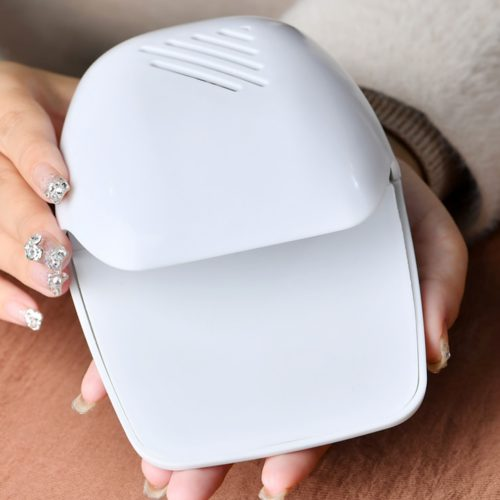 Nail Dryer Fan Portable Device