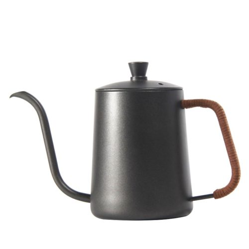 Gooseneck Kettle Pour-Over Drip Kettle