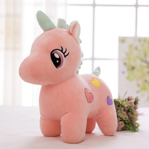 Unicorn Stuffed Animal Soft Plush Toy
