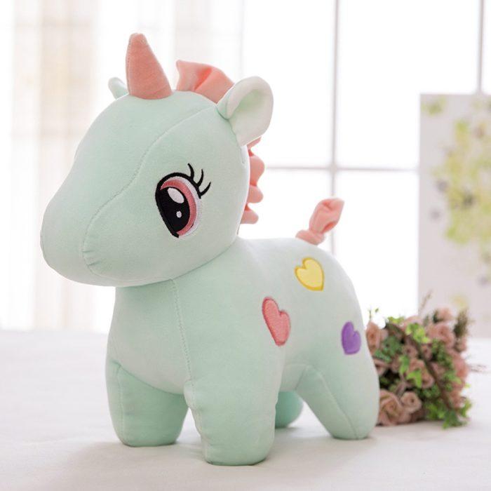 Unicorn Stuffed Animal Soft Plush Toy
