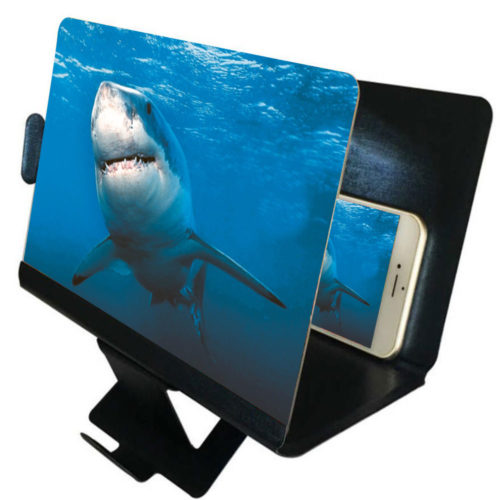 Screen Enlarger Phone Magnifier
