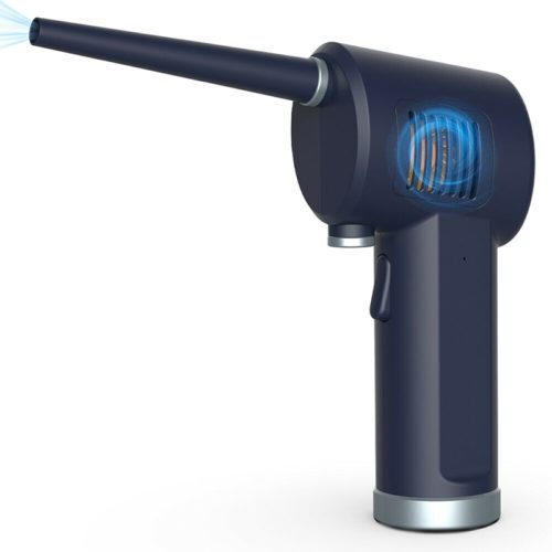 Electric Air Duster Rechargeable Device