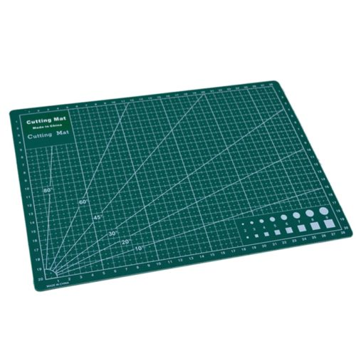 Cutting Pad Double-Sided DIY Mat