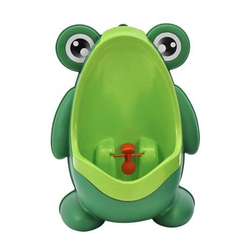Frog Urinal Kids Training Urinal