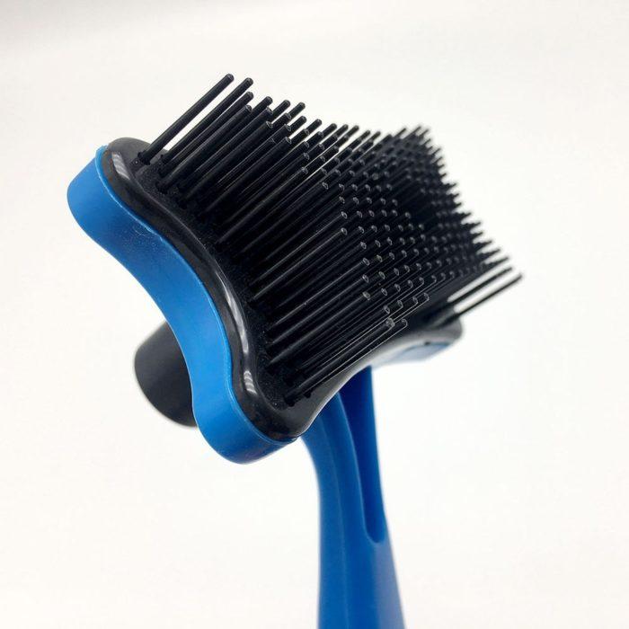 Dog Shedding Brush Fur Grooming Comb