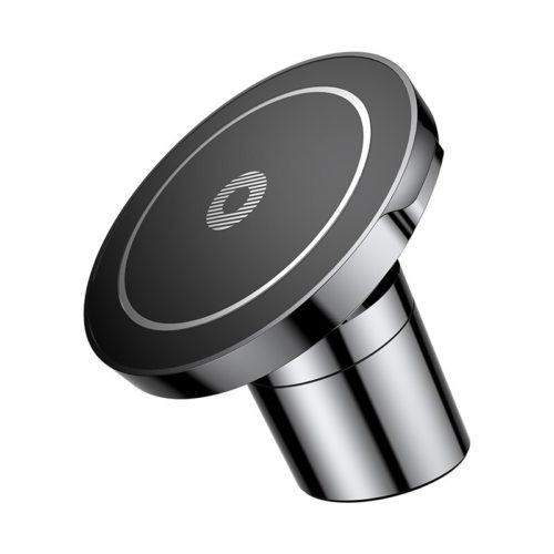 Magnetic Wireless Car Charger Device