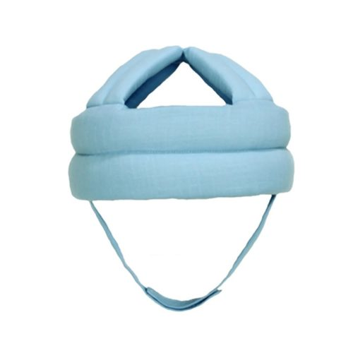 Baby Helmet Adjustable Fabric Helmet