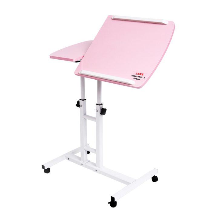 Adjustable Mobile Laptop Desk