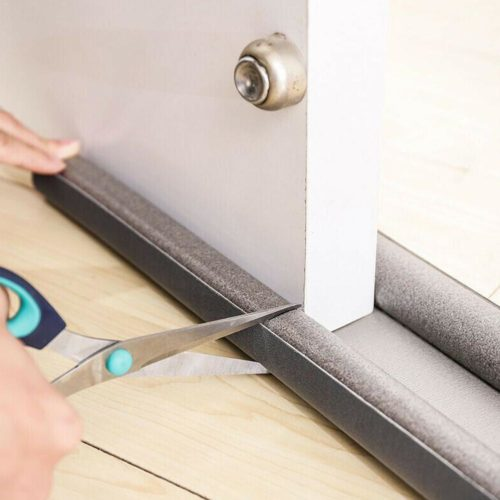 Door Sealing Strip DIY Door Seal