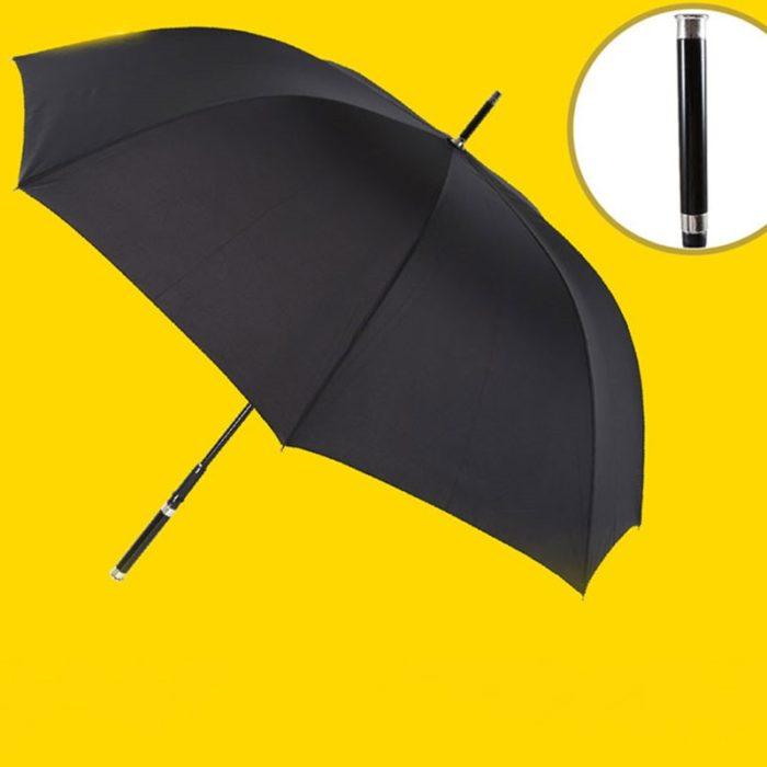 Sword Umbrella Metal Parasol Prop