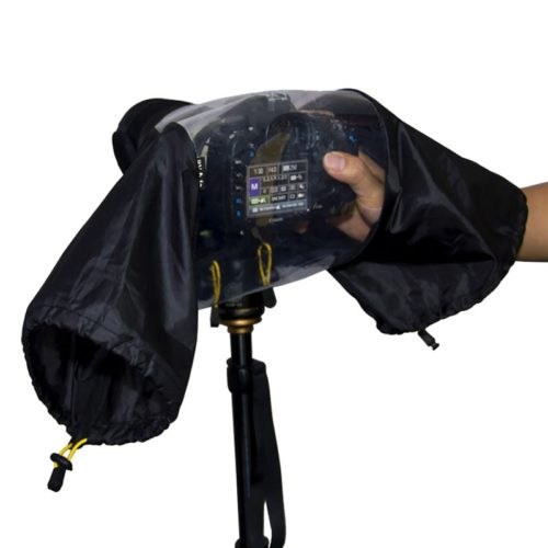 Camera Rain Cover DSLR Waterproof Bag