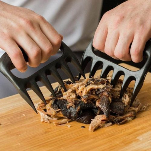 Meat Shredder Claws 2-Piece Set