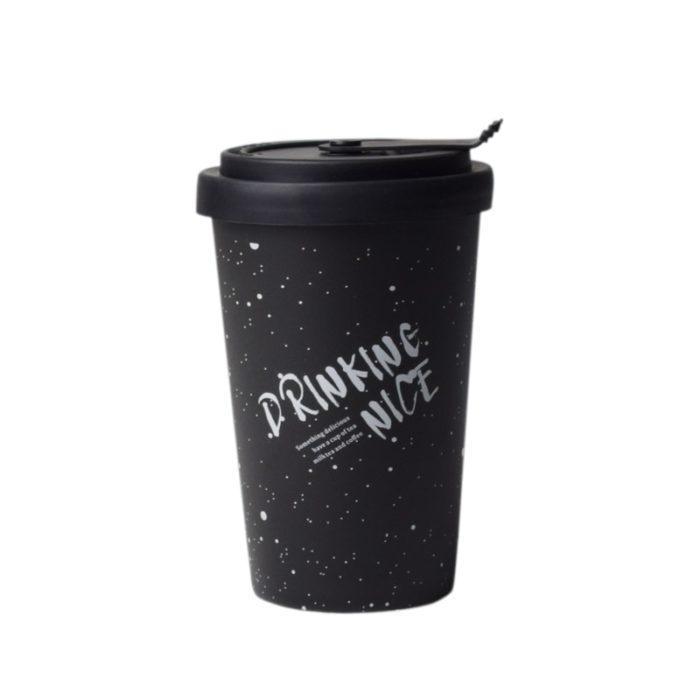 Ceramic Reusable Coffee Cup