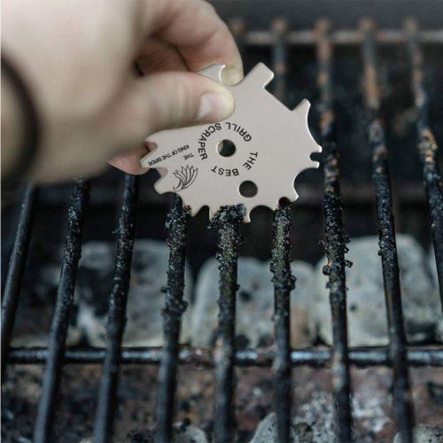 Grill Scraper Handy Scraping Tool