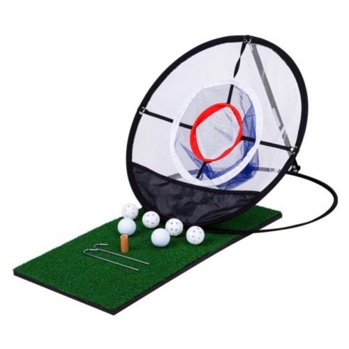 Chipping Net Indoor Golf Practice Target