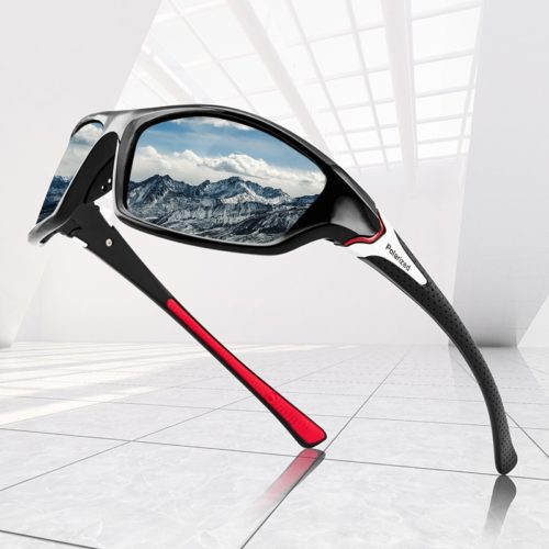 Polarized Fishing Sunglasses Unisex Eyewear