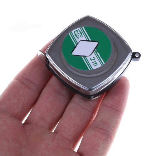 Metal Tape Measure Mini Pocket Tool