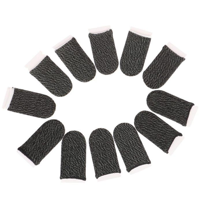 Thumb Sleeves Mobile Finger Gloves (6Pcs.)