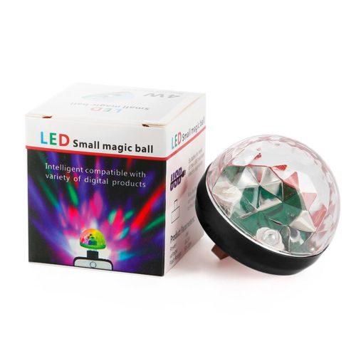 USB Disco Light LED Ball