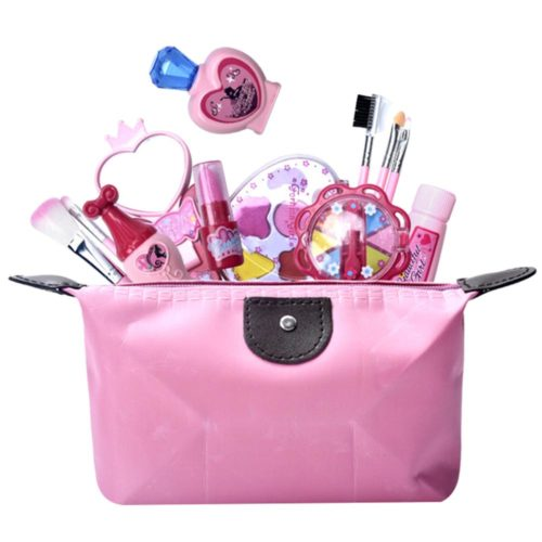 Toy Makeup Kit for Kids (12Pcs)