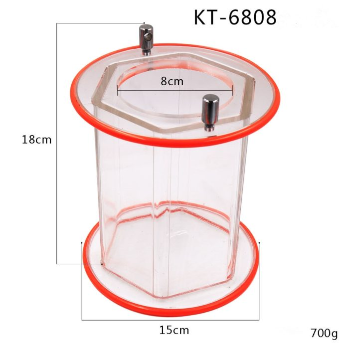 Jewelry Polisher 3-Kilogram Tumbler