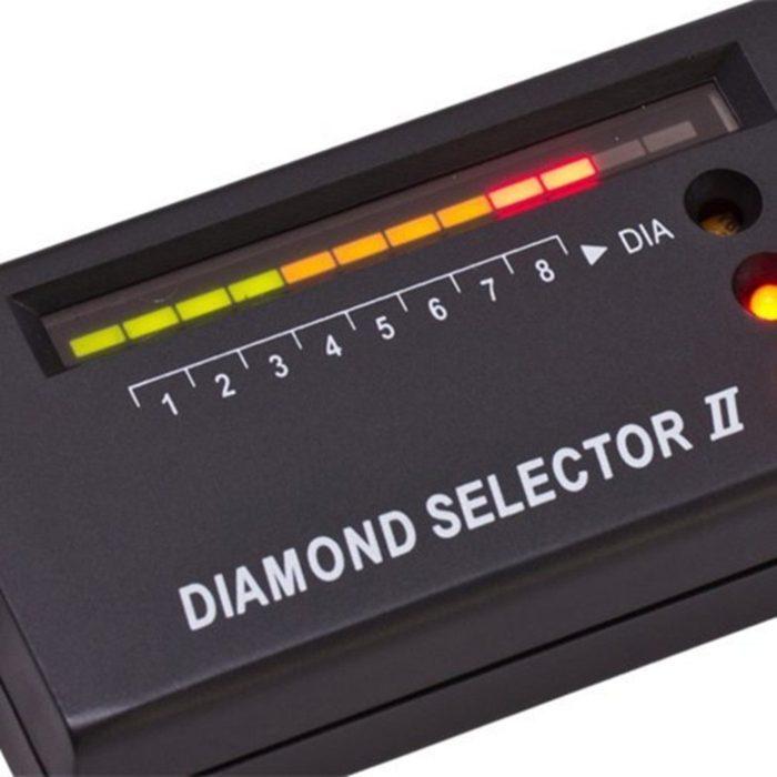 Gemstone Tester Handheld Device