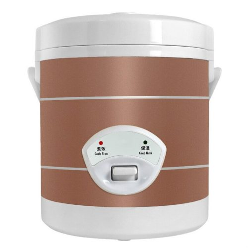 Portable Rice Cooker Non-Stick Heater