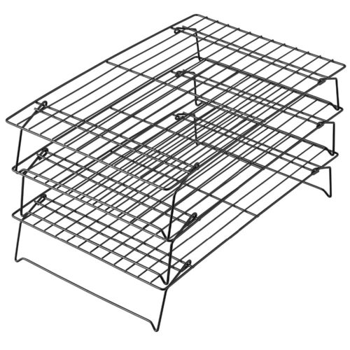 Wire Cooling Rack 1/2/3 Tier