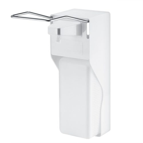 Wall Mount Soap Dispenser Manual Pump