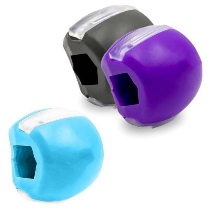 Facial Toner Exerciser Jaw and Neck Exerciser