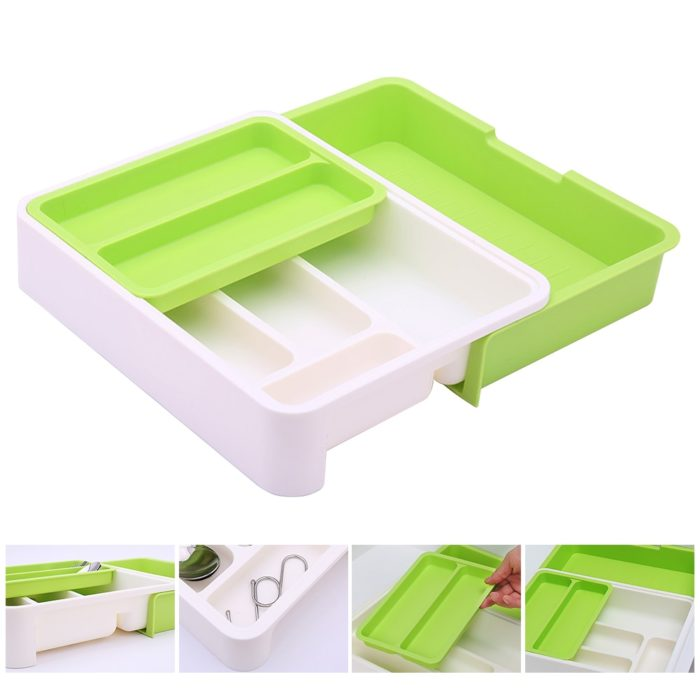 Drawer Inserts Cutlery Dividers