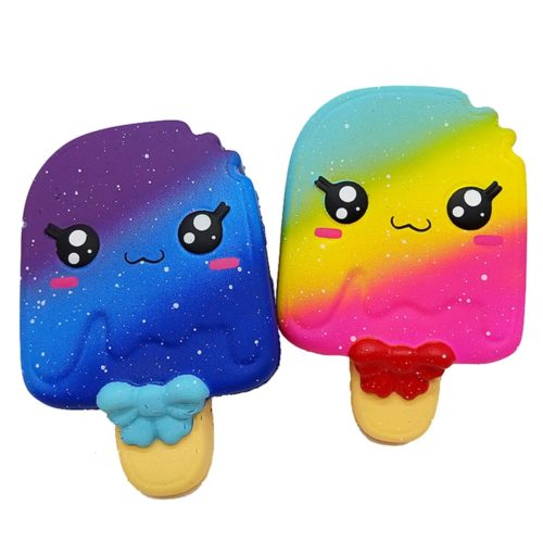 Squishy Ice Cream Creative Stress Reliever Toy