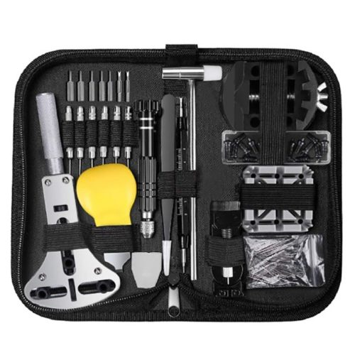 Watch Tool Kit Repair Set (153pcs)
