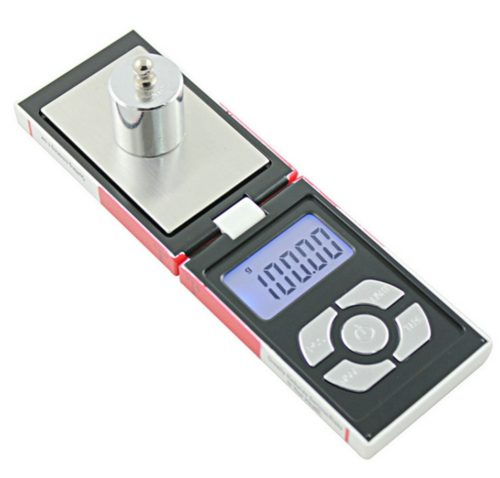 Jewelry Weighing Scale Mini and Portable