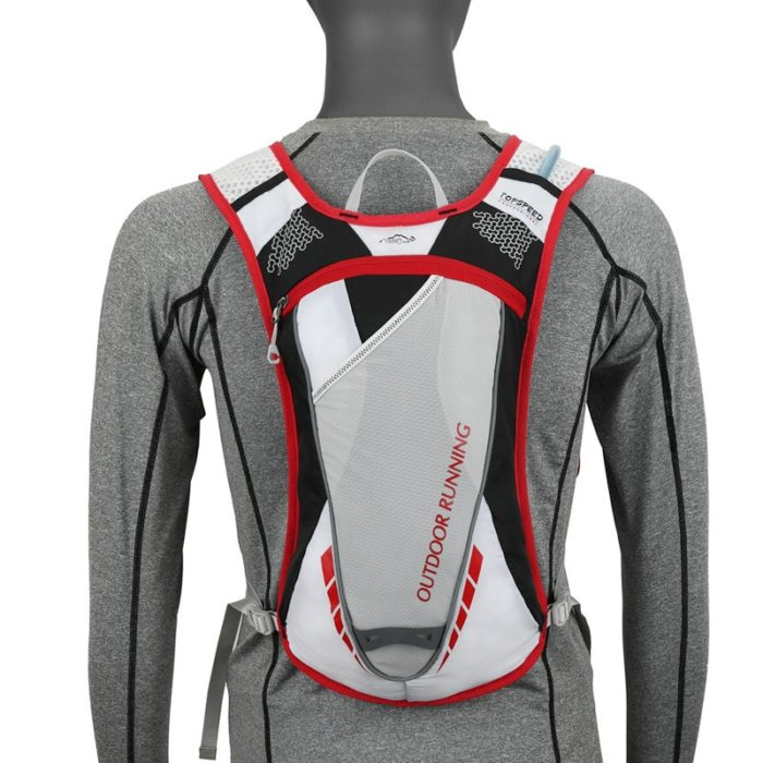Breathable Running Water Vest