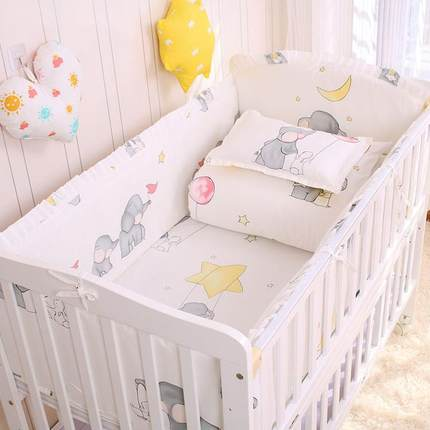 Crib Bedding Set for Babies