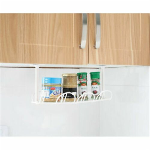 Desk Cable Manager Cord Rack Shelf