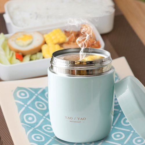 Hot Food Thermos Vacuum Flask